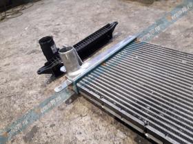 Изготовление радиатора автомобиля