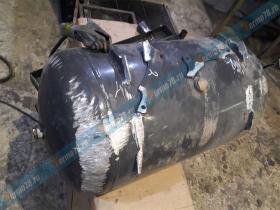 Ремонт воздушного ресивера