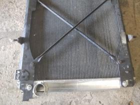 Ремонт бачка радиатора охлаждения