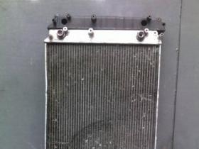Изготовление бачка радиатора