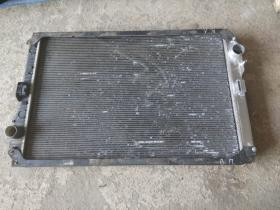 Изготовление бачка радиатора Маз