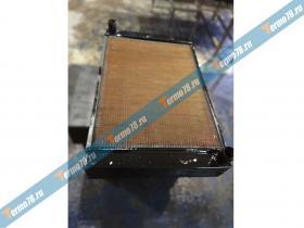 Радиатор Terex Fuchs MHL 360