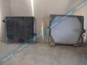 Изготовление радиатора Интернационал 9800