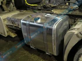 Дополнительный топливный бак Mercedes